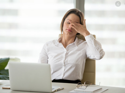CBD contre la fatigue